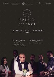 Spirit Essence, Fase 1, participantes Castilla La Mancha. @ IFEMA (Madrid) | Madrid | Comunidad de Madrid | España
